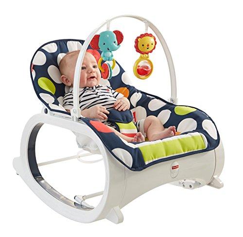 Fisher Price Baby Infant Toddler Rocker