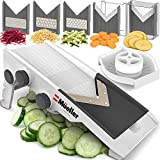 V Slicer For Vegetables Review and Comparison