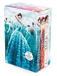 The Selection 4-Book Box Set