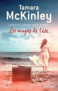Les orages de l'été, McKinley, Tamara