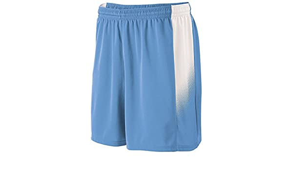 1d4f3dd79 High Five Men s Elasticized Waistband Ionic Soccer Short