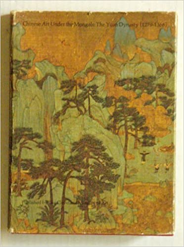 1b50e78b05 Chinese Art Under the Mongols : The Yuan Dynasty ( 1279-1368 ...