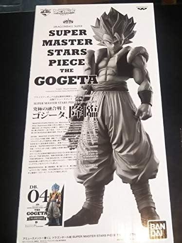 Ichiban Kuji Dragon Ball Super Master Stars Piece The Gogeta Two Dimensions
