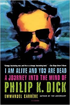 Philip k dick and mind control
