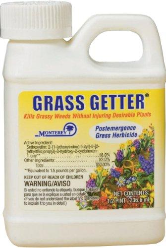 Monterey LG5328 Grass Getter 8oz