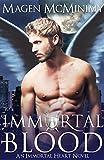 Free eBook - Immortal Blood