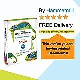Hammermill Cardstock, Premium Color Copy, 60