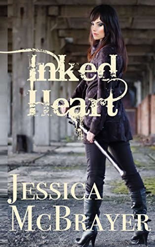 Inked Hearts - Inked Heart (Stained Series Book 4)