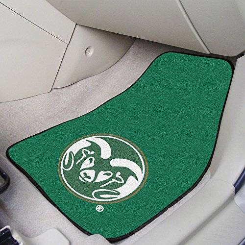 Fan Mats 5644 Colorado State University Rams 17