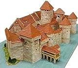 Chateau De Chillon Model Kit