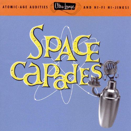 ultra lounge space capades - 4