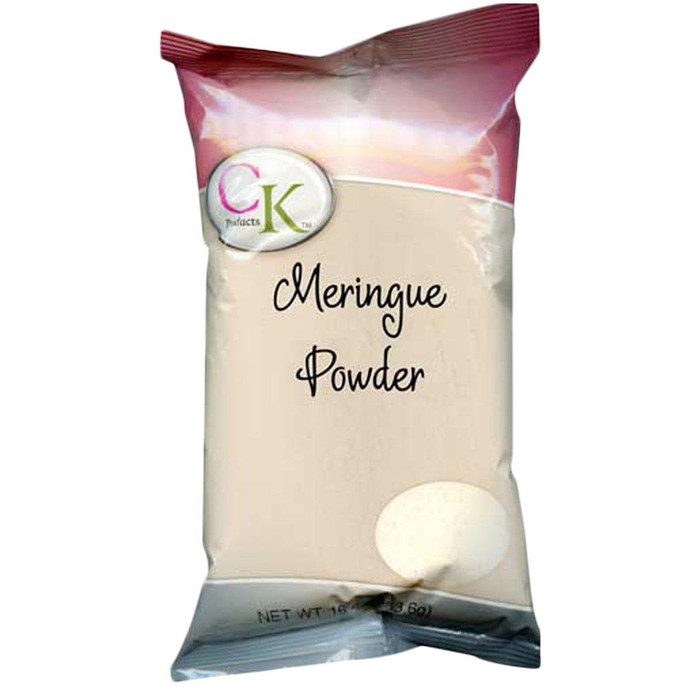 CK Products Meringue Powder 1 Pound (16 Ounces)