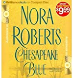 img - for Chesapeake Blue(CD-Audio) - 2011 Edition book / textbook / text book