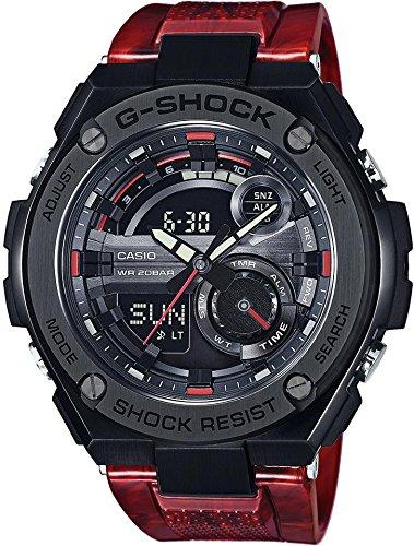 Reloj Casio - para Hombre GST-210M-4AER