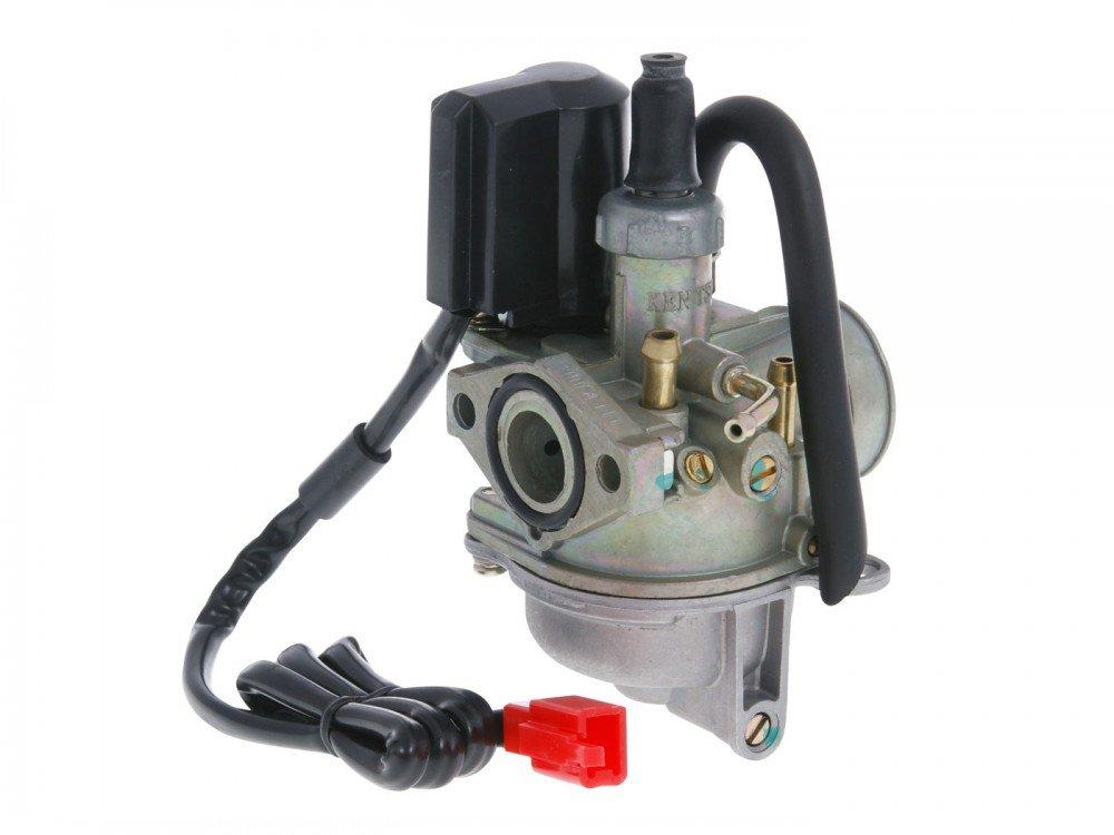 Carburateur de rechange NARAKU d'origine avec E-Choke - Kymco (Kwang Yang)-Agility 50 RS 2T Naked KE10BB 2981635
