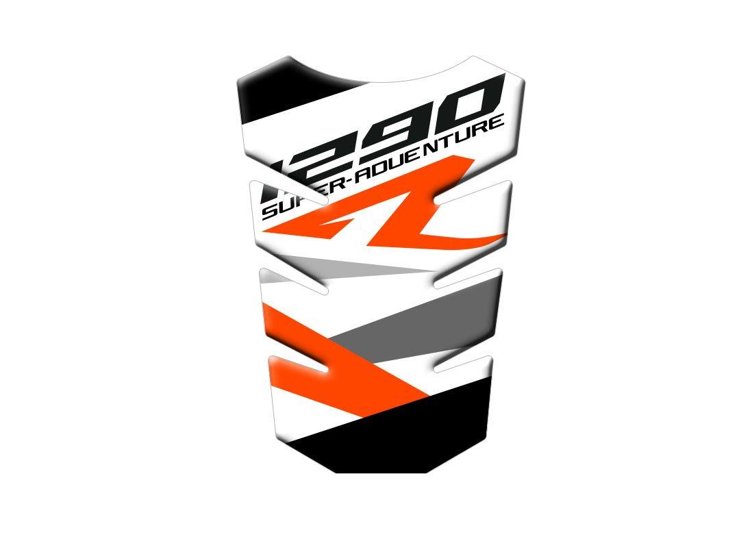 PARASERBATOIO KTM 1290 SUPER ADVENTURE R 2017 PRE-060 Azgraphishop