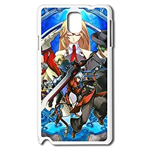 Blazblue Perfect-Fit Case Cover For Samsung Note 3 - Style Skin