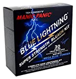 Manic Panic Blue Lightning Bleach Kit (Super Strength)