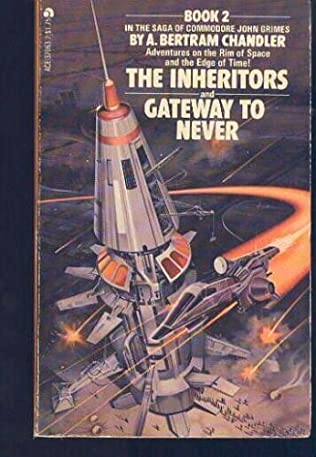 book cover of The Inheritors