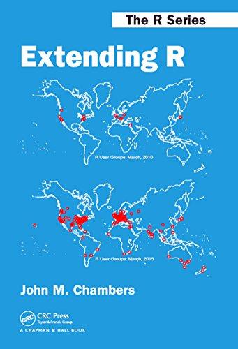 F.R.E.E Extending R (Chapman & Hall/CRC The R Series)<br />P.P.T