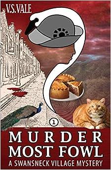 La Libreria Descargar Torrent Murder Most Fowl: A Swansneck Village Mystery PDF PDF Online
