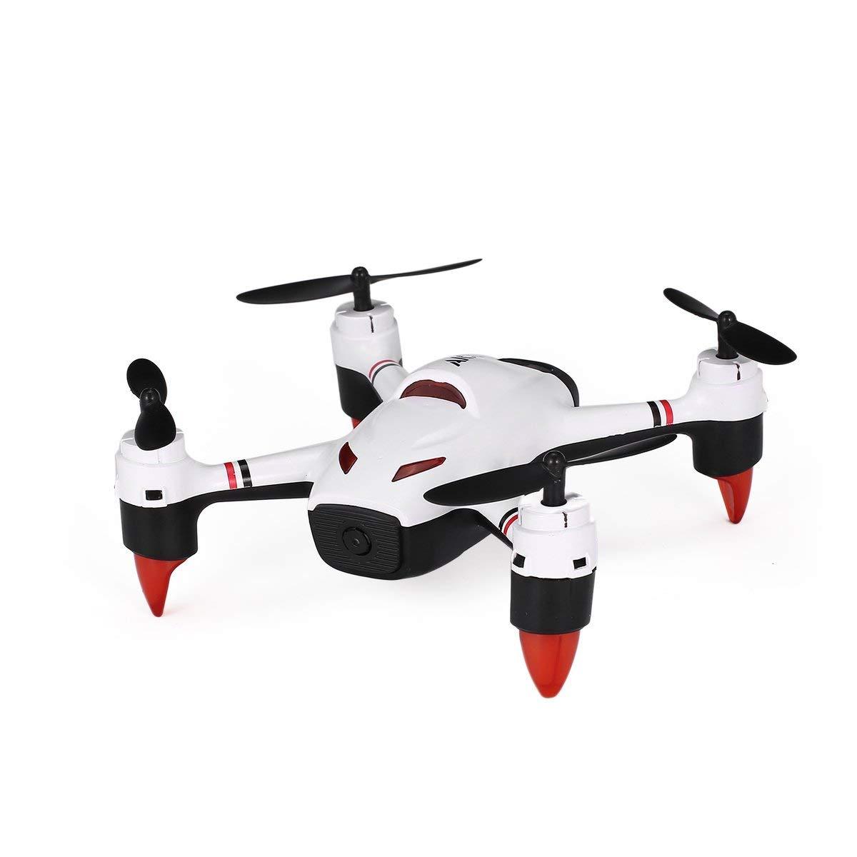 Gugutogo F23G 2.4G RC Drone Mini Quadcopter mit 720 P HD WiFi FPV Kamera Flow Positionierung Geste Kopflosen Modus
