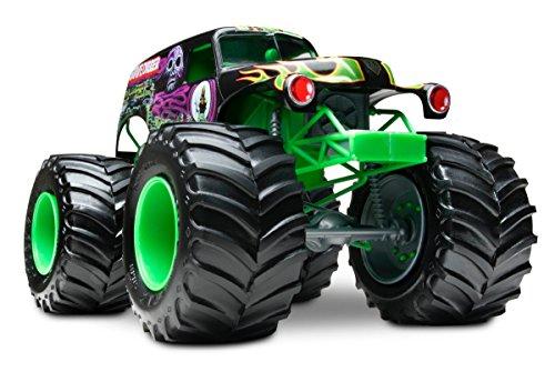 Revell SnapTite Max  Grave Digger Monster Truck Model Kit from Revell