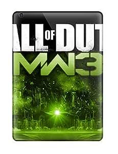 For Ipad Air Premium Tpu Case Cover Cod Modern Warfare 3 Protective Case