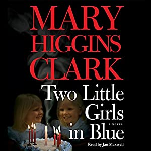 Two Little Girls in Blue Audiobook