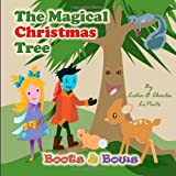 The Magical Christmas Tree, Lidia LoPinto and Charles LoPinto, 149281976X