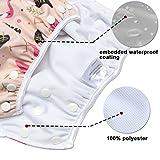 LUXJA Reusable Swim Diaper
