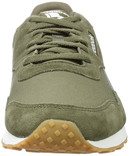 Royal Zapatillas Green para Reebok Gum Verde Ultra Hombre Army White qgd6E