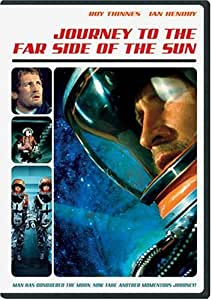Journey to the Far Side of the Sun (Bilingual)