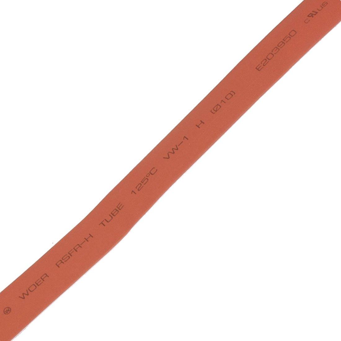 1//8 mm ID x 4 mm OD Fluorostore F015090YELSTR-100 PTFE Striped Tubing Yellow 1//8 mm ID x 4 mm OD 100/' Length Fluorotherm Polymers Inc 100 Length