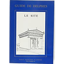 Guide de Delphes : le site