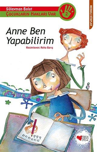 Read Online Anne Ben Yapabilirim PDF