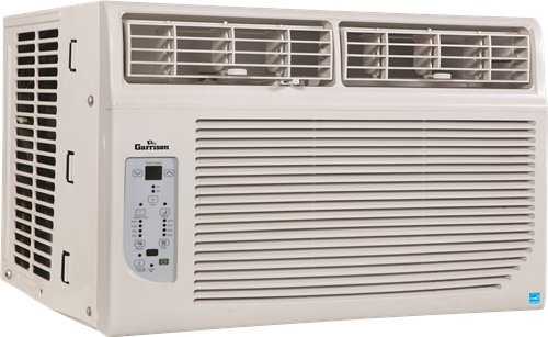 GARRISON AIR CONDITIONER, WINDOW MOUNT, 10,000 BTU, 115 VOLTS, COOL ONLY, ENERGY STAR (1/EA) by Garrison