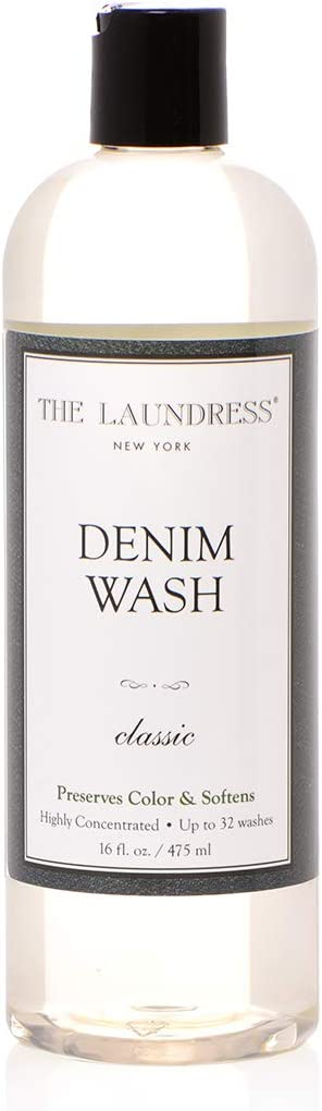 The Laundress – Denim Lavado