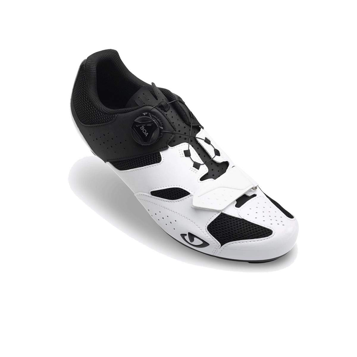 White Black Giro Savix Cycling shoes - Men's