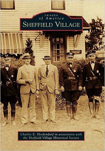 Sheffield Village [Images of America] [OH] [Arcadia Publishing]