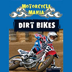 Motorcycle Mania Audiobook