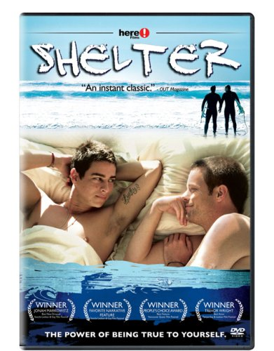 Shelter by LBZJ9