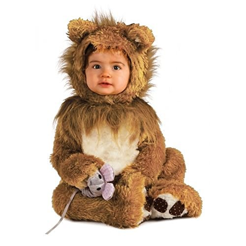 [Fanala Baby Infant Newborn Halloween Fancy Dress Animals Lion Costumes] (Lion Newborn Costumes)