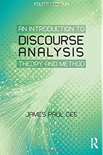 discourse research
