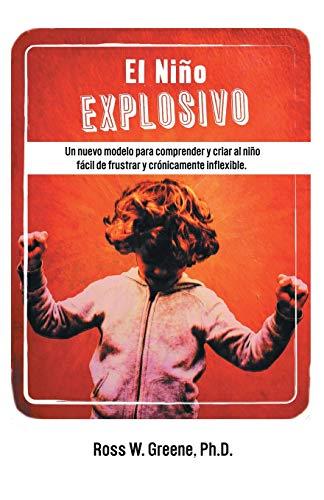 Libro : El Niño Explosivo: Un Nuevo Modelo Para Comprend...
