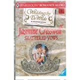 Shattered Vows (Weddings by Dewilde Series , No 1)