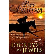 JOCKEYS AND JEWELS (Dangerous Odds Book 1)