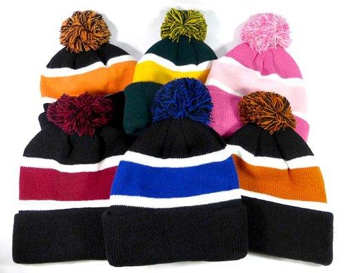 Kentucky Organ (Beanies Fashion | Pom Pom Beanies Trendy Winter Hats)