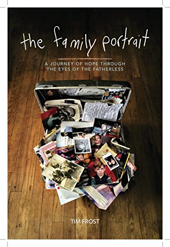 The Blood Portrait- A Journey of Hope Through the Eyes of the Fatherless