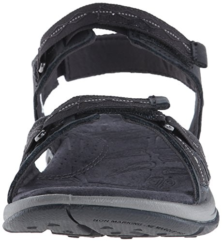 Kyra da Donna Columbia Nero Grey Light Shark Scarpe Arrampicata Vent II Ppn4Zxd4Aq